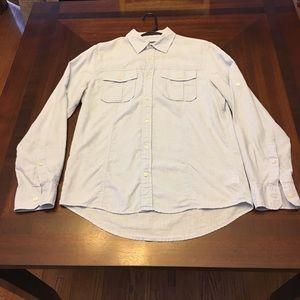Micheal Kors Button Down Shirt!
